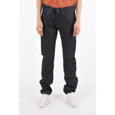 POLO RALPH LAUREN/ポロ ラルフ ローレン Blue メンズ 18cm Slim Fit Jeans dk