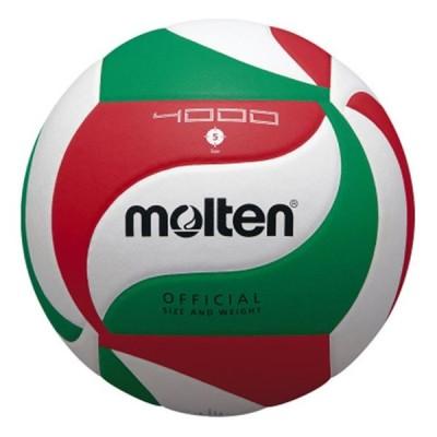 モルテン(Molten) バレーボール5号球 (バレー/ボール) V5M4000 (取寄)
