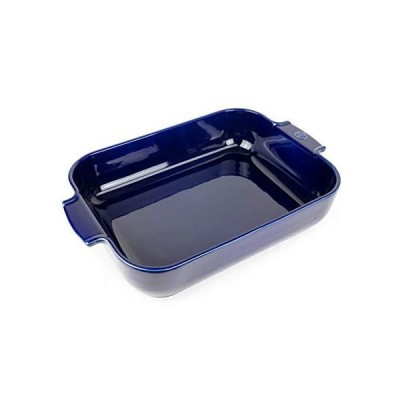 プジョー60039 Appoliaセラミックキャセロールディッシュブルー輸入品