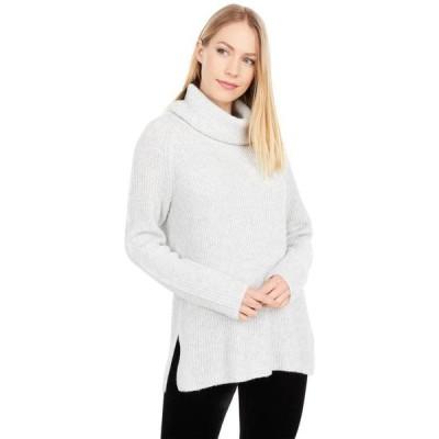リラピー レディース ニット・セーター アウター Ribbed Turtleneck Sweater