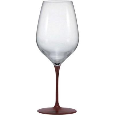 【納期目安:1週間】EBM-6919000 インアルト トレセンシ ワイングラス L 550ml アンティーク加工 根来 (EBM6919000)