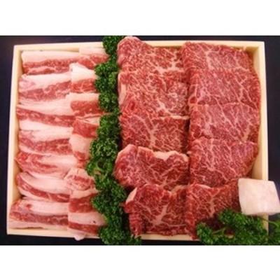 国産牛カルビ焼肉セット(500g)