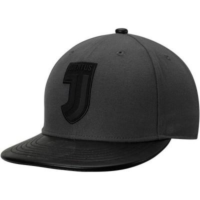 ユヴェントスFC キャップ/帽子 SOCCER Cool Snapback Adjustable Hat Fi Collection ブラック