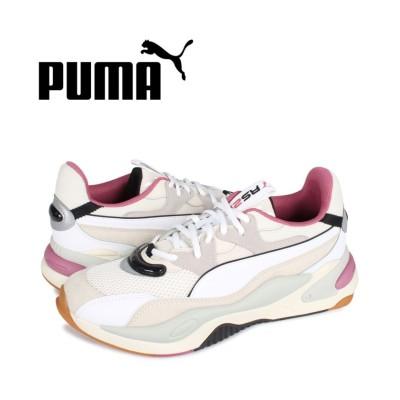 【スニークオンラインショップ】 プーマ PUMA RS-2K フューチュラ スニーカー メンズ RS-2K FUTURA ホワイト 白 374137-03 メンズ その他 US8.5-26.5 SNEAK ONLINE SHOP