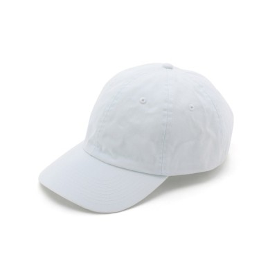 SHIPS / BAYSIDE: BALL CAP MADE IN USA MEN 帽子 > キャップ