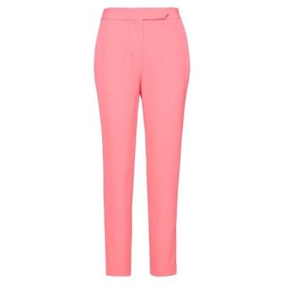 ミリー カジュアルパンツ レディース ボトムス CADY KRISTEN ELASTIC PANT - Trousers - neon pink