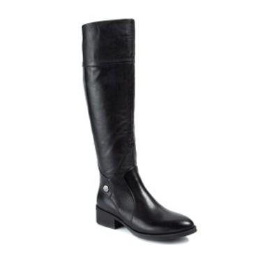 ベアトラップス レディース ブーツ&レインブーツ シューズ Dreia Tall Shaft Boot BLACK
