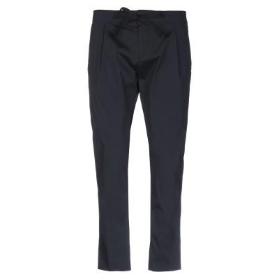アントレ アミ ENTRE AMIS パンツ ブラック 30 ナイロン 92% / ポリウレタン 8% パンツ