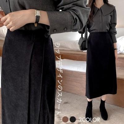 サイドボタンバンディングスカート いよいよQOO10入店!大人気韓国女性ファッションブランド「REALCOCO」入店イベ