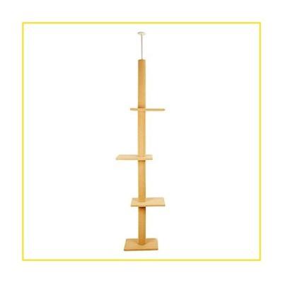 新品Jia He Cat Tree Large cat Tree DIY cat Jumping Platform pet Supplies Luxury cat Ladder - 2 Colors, 4 Styles Available @@ (Color : Beige, Size :