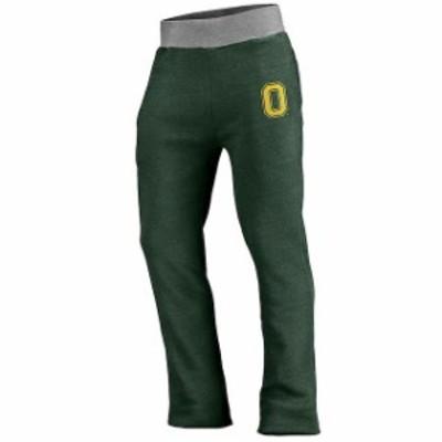 Fanatics Branded ファナティクス ブランド スポーツ用品  Oregon Ducks Green Logo Sweatpants