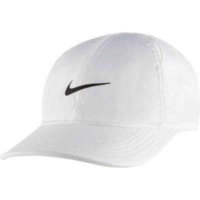 ナイキ メンズ 帽子 アクセサリー Nike Men's Feather Light Adjustable Hat
