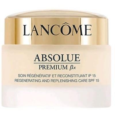 LANCOME ランコム アプソリュβ x デイクリーム SPF15 ABSOLUE PREMIUM β 50mL 美容液 国内正規品