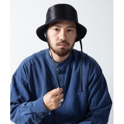 Ray's Store / Adjustable Cord Bucket Hat / アジャスタブルコード バケットハット MEN 帽子 > ハット