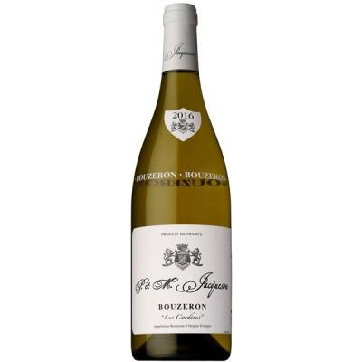 ブーズロン レ コルデール 2016 ドメーヌ ジャクソン 750ml 白ワイン フランス ブルゴーニュワイン