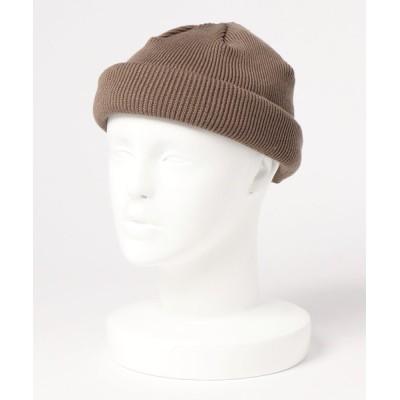ADAM ET ROPE' / 【RACAL】 SK8 KNIT CAP MEN 帽子 > ニットキャップ/ビーニー