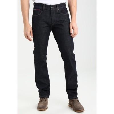 トミーヒルフィガー デニムパンツ メンズ ボトムス ORIGINAL RYAN RINSC - Straight leg jeans - rinse comfort