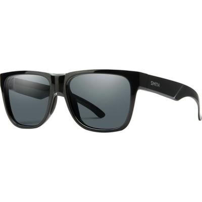 スミス メンズ サングラス・アイウェア アクセサリー Lowdown 2 Polarized Sunglasses