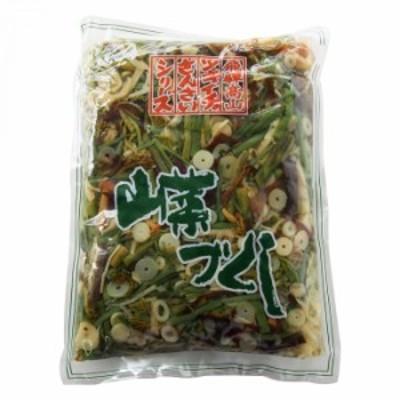 山一商事 山菜づくし味付 1kg×15個 29245
