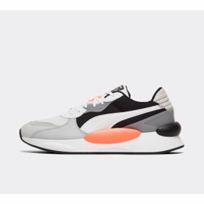 プーマ Puma メンズ スニーカー シューズ・靴 rs 9.8 fresh trainer White/High Rise