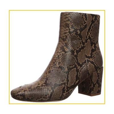 Splendid Women Heather III Ankle Boot, Brown, 7 M US