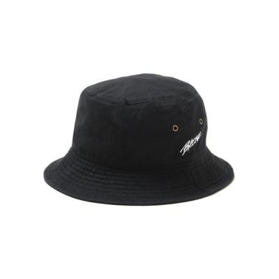 Back Channel / BUCKET HAT MEN 帽子 > ハット