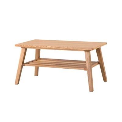 北欧風リビングテーブルセンターテーブル幅80奥行44cm ay-0105