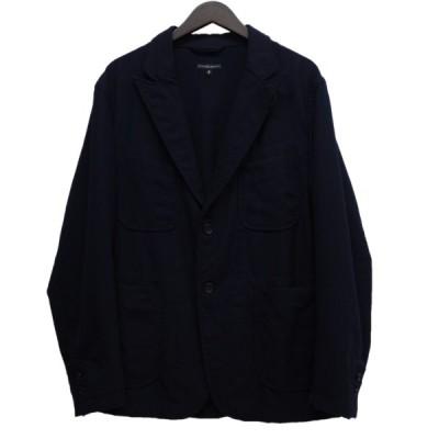 【6月4日値下】Engineered Garments 19AWベッドフォードジャケット ネイビー サイズ:S (中目黒店)
