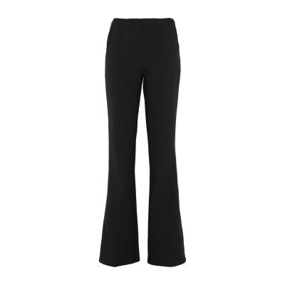 NICLA パンツ ブラック S ポリエステル 95% / ポリウレタン 5% パンツ
