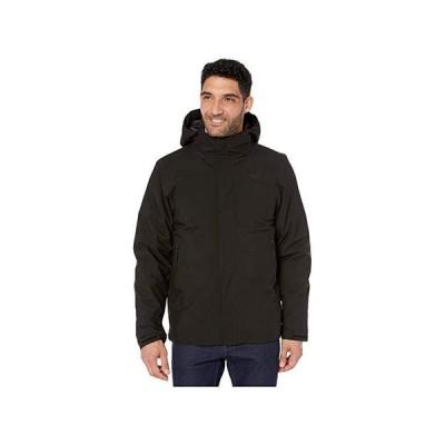 ザ・ノースフェイス Carto Triclimate Jacket メンズ コート アウター TNF Black/TNF Black