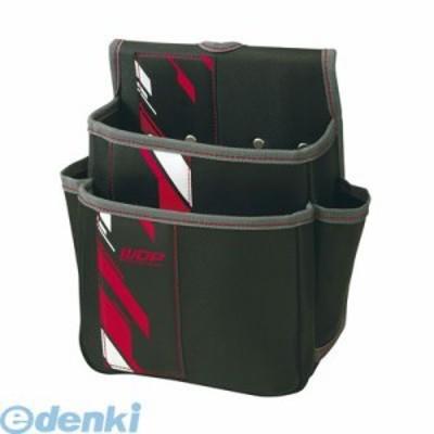 【個数:1個】ネクサス(NEXUS) [XPS-11RD] 腰袋2段 XPS11RD
