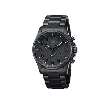 Luminox 1940 Series Black Dial Stainless Steel Men's Watch XL1942BO