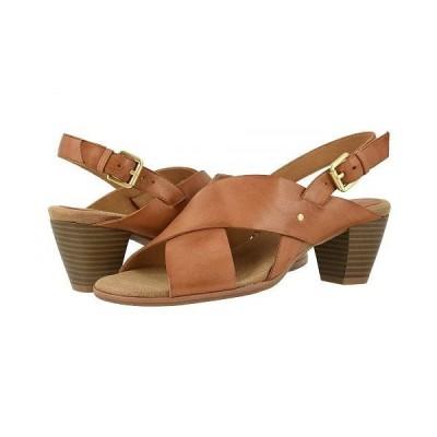 Trotters トロッターズ レディース 女性用 シューズ 靴 ヒール Michelle - Light Luggage