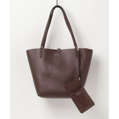 GUESS / ALBY Toggle Tote WOMEN バッグ > トートバッグ