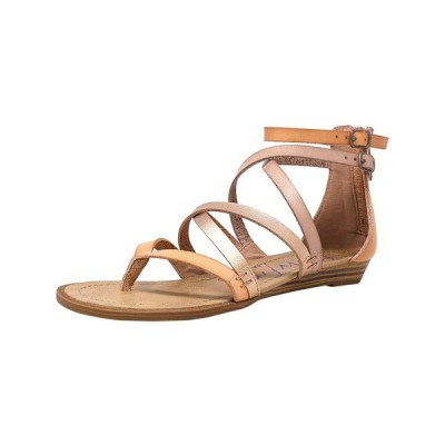 サンダル ブローフィッシュ Blowfish Women's Bungalow Sandal