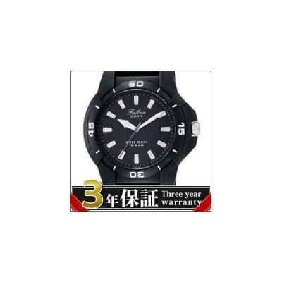 【メール便選択で送料無料/代引不可】【レビューを書いて3年保証】Q&Q キュー&キュー CITIZEN シチズン 腕時計 Q596-851 メンズ ファルコン Falconl