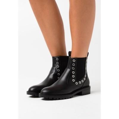 オンリー シューズ ブーツ&レインブーツ レディース シューズ Ankle boots - black