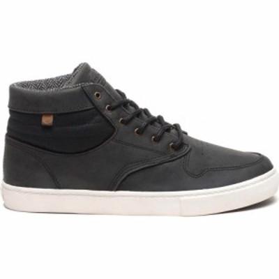 エレメント Element メンズ スケートボード シューズ・靴 Topaz Shoes Black