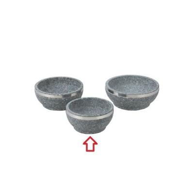 七輪 石焼ビビンバ(補強付)17cm 高さ76mm×直径:158/業務用/新品
