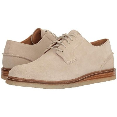 Sperry Gold Cup Crepe Oxford メンズ オックスフォード Cement Suede