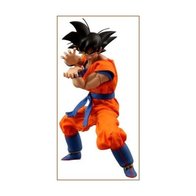 Dragonball Z Medicom RAH Deluxe 12 inch Figure Goku by Medicom Toy【並行輸入品】