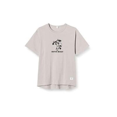 [FOV] Tシャツ キッズ 601603 グレー F(160-170)