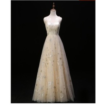 ロングドレス 演奏会 パーティードレス 上品 ウエディングドレス 結婚式 ステージ ピアノ 発表会 高級 合唱衣装 20代30代40代 大きいサイ