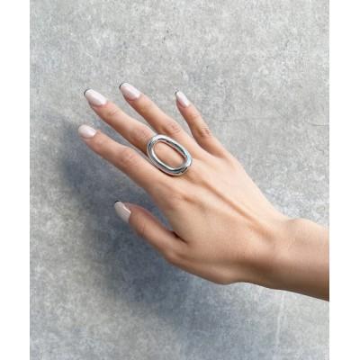 指輪 Ein/ビッグサークルリング