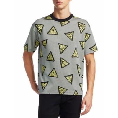 ケンゾー メンズ トップス Tシャツ ポロシャツ Bermudas Printed T-Shirt