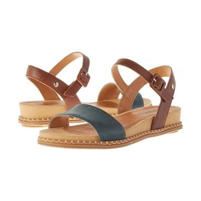 Pikolinos レディース 女性用 シューズ 靴 サンダル Marazul W3F-0927C1 - Emerald
