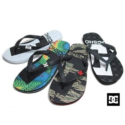 ディーシーシューズ DC SHOES DM201049 SPRAY GRAFFIK サンダル メンズ 靴 ラッピング不可