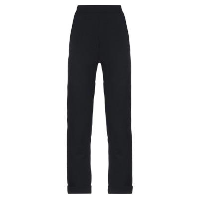 VIKLI D. パンツ ブラック 46 コットン 94% / ポリウレタン 6% パンツ