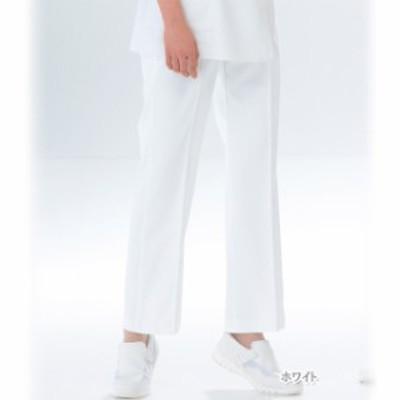 FE4503 ナガイレーベン Naway Felune 女性用パンツ(白衣 医療用白衣 看護師用 ナース 白 ホワイト ピンク ブルー ナース