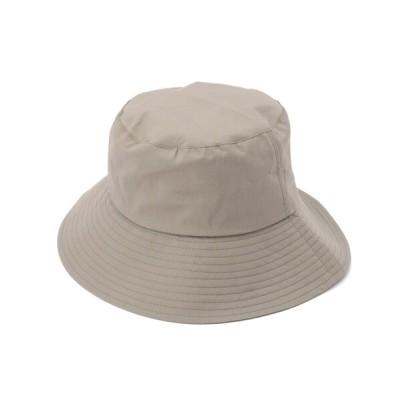 OPAQUE.CLIP / プレーンバケツハット WOMEN 帽子 > ハット